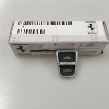1X Genuine Ferrari California T RHT Control Switch Button 306731 New