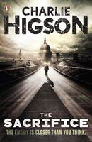 The Sacrifice (The Enemy Book 4),Charlie Higson