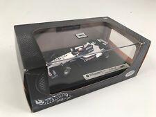 Hot Wheels 50212 Williams FW23 n.6 JP.Montoya 2001 1:43 modelismo