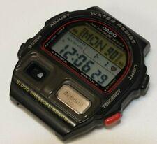 VINTAGE CASIO BLOOD PRESSURE WATCH BP-100 MADE IN JAPAN