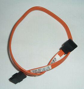 Câble DC094 / 0DC094 SATA Dell Precision T3400 orange 34 cm