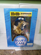 M&M - Blues Cafe - Candy Dispenser - Saxophone - Limited Edition