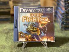Deep Fighter für Sega Dreamcast