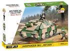 Jagdpanzer 38 (Hetzer) - COBI 2558 - 540 bricks
