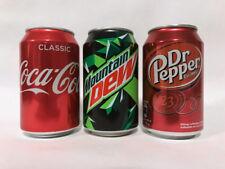 Coca Cola Mix 2 Testpaket 24 Dosen ( 3 x 8 Dosen ) je 330ml Jetzt nur € 21,99