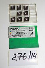 Widia Wendeplatten CNMM120412-65 cnmm433-ur 8 Stk. Nr. 276/14