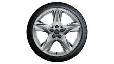 original Audi Q7 4m RUEDAS COMPLETAS DE INVIERNO EN 5-speichen-stern-design