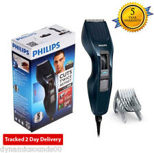 PHILIPS hc3400 3410 capelli Clipper Series UOMO BARBA TOSATRICE PETTINE