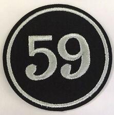 Support Your Local Soldier Biker Heavy Rocker Patch Aufnäher Bügelbild Badge Usa