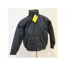 Dickies Bomber Cambridge JW23700 da Uomo Navy Blu - Taglia M f6fa4fb6118