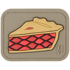 Maxpedition Pie Cake 3D Rubber Kenteken Militaire Operator Morale Patch A