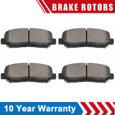 Front Brake Pads for FORD EXPEDITION F-150 LOBO LINCOLN NAVIGATOR
