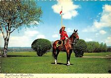 BG9403 royal canadian mounted police types military   canada