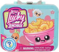 Little Lucky Lunchbox 10510BF Surprise-10 Styles to Collect, Multicolour