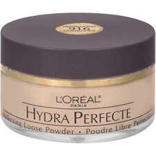 New Loreal Hydra Perfecte Perfecting Loose Powder Choose Shade
