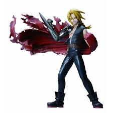 MegaHouse G E M series Fullmetal Alchemist Edward Elric figure collector doll.