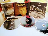 Bob Dylan The Collection CD/Modern Times Deluxe Style Hardback Book+1 CD + 1 DVD