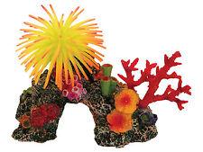 Coral Reef Aquarium Fish Tank Ornament Decoration