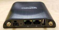 Cradlepoint COR IBR600LE-VZN 4G LTE Cellular Router   Verizon   No Accessories