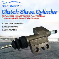 Clutch Slave Cylinder for Nissan Patrol GQ Y60 Ford Maverick DA TD42 6cyl 4.2L