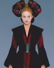 Keira Knightley Signed Star Wars 10x8 Photo AFTAL