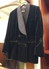 Mens Black Velvet New Smoking Blazer Evening Party Host Wear Dinner Jacket Coats