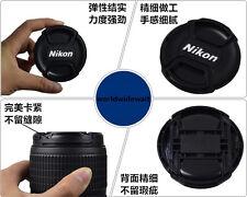 1PC 67mm Dia. Lens Cap Cover For Nikon 18-105 18-140 Camera D7200 D90 D750