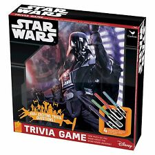 Star Wars Trivia Game in Tin Box - NEW