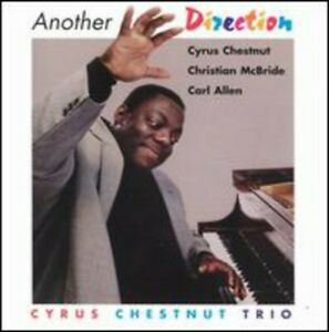 Another Direction - Music CD - CHESTNUT,CYRUS TRIO -  1996-02-20 - Evidence - Ve