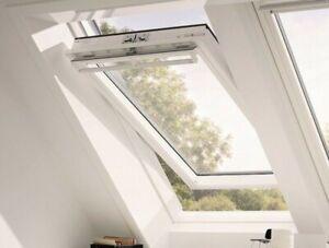 Velux Dachfenster GGU CK04 55 x 98 cm, Thermo-Alu   Dachfenster