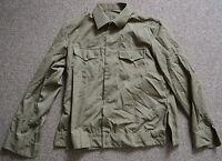 NEW Soviet USSR Russian Army Military Officer Field Uniform Shirt