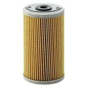 For Mercedes Benz W201 190E 2.3 L4 Engine Oil Filter Mann H 614 N