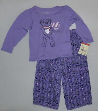 OshKosh B'Gosh Fleece Pyjamas 24 Months NWT