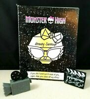 Monster High Honey Swamp Diary Accessories Camera - No Doll  2012