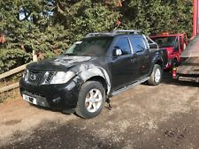 NISSAN NAVARA D40 BREA-KING FOR SPARE PART ONLY 2011 MODEL