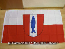 Fahnen Flagge Kaiserslautern - 90 x 150 cm