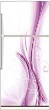 Sticker frigo déco cuisine Design 70x170cm réf 516