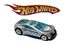 2012 Hot Wheels Police Pursuit Speed Trap
