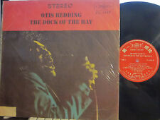 "Otis Redding - The Dock of the Bay  (Taiwanese) (""Tramp"" with Carla Thomas)"