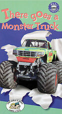 There Goes a Monster Truck [VHS]