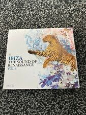 Ibiza The Sound of Renaissance Vol.4 (2CD) Mixed by Pete Gooding & Marcus James