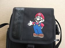 Nintendo DS Super Mario Brothers carrying case travel bag games toys FREESHIPPIN