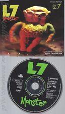 CD--L7--MONSTER