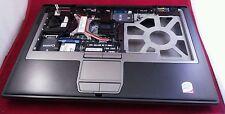 Dell Latitude D620 Motherboard CPU Fan heatsink Palmrest Touchpad Base