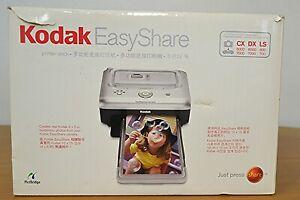 Kodak Easy Share Photo Printer - suit Camera Models CX & DX 6000/700, LS600/700