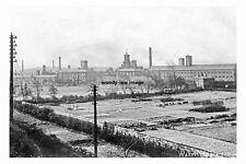 pt5551 - Wakefield Prison , Yorkshire - photo 6x4