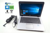 "12.5"" HD HP EliteBook 820 G3 