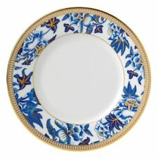 Wedgwood Hibiscus Blue Tea Plate 15cm
