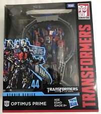 Transformers Studio Series #44 Leader Optimus Prime Dark Of The Moon Jetwing