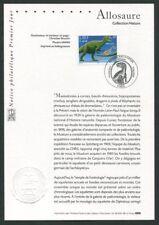 FRANCE CEF 2000 DINOSAURIER DINOSAUR DINOSAURS DINOSAURE DINOSAURI z1889
